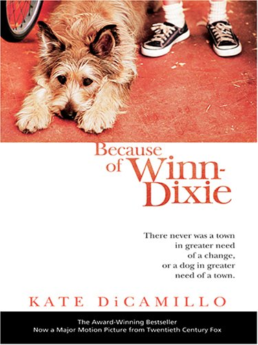 9780786273669: Because of Winn-Dixie