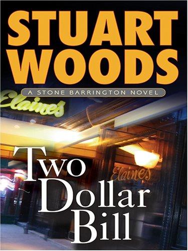 9780786273676: Two-Dollar Bill: A Stone Barrington Novel