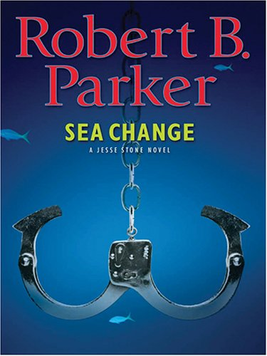 9780786273706: Sea Change (Jesse Stone Novels)