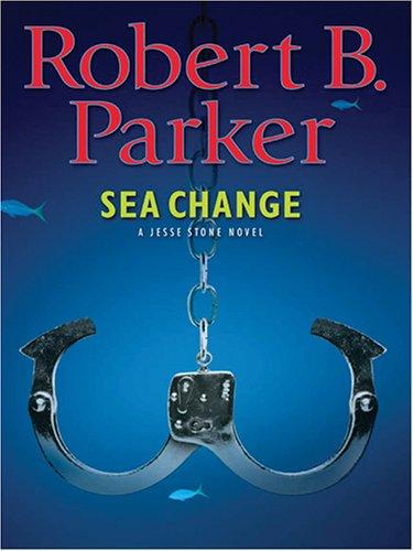 9780786273706: Sea Change (Jesse Stone Novels)