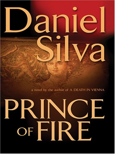 9780786273713: Prince of Fire