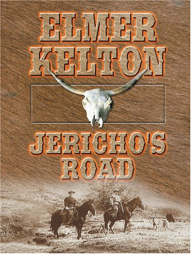 9780786273843: Jericho's Road