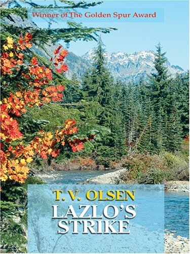 9780786273973: Lazlo's Strike