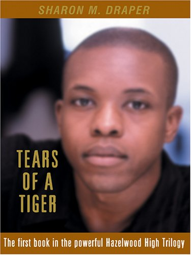9780786274185: Tears of a Tiger (The Literacy Bridge - Large Print)