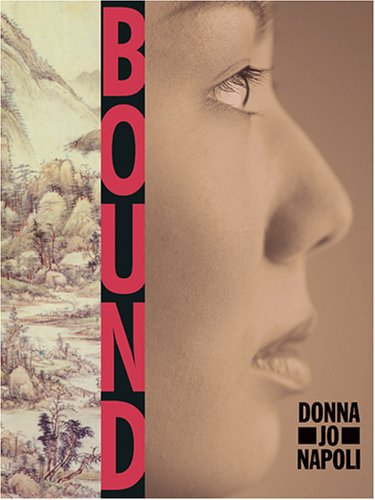 9780786274192: Bound (Thorndike Press Large Print Literacy Bridge Series)