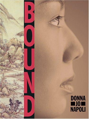 9780786274192: Bound (The Literacy Bridge - Large Print)