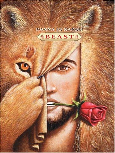 9780786274215: Beast (Persian Fairy Tale)