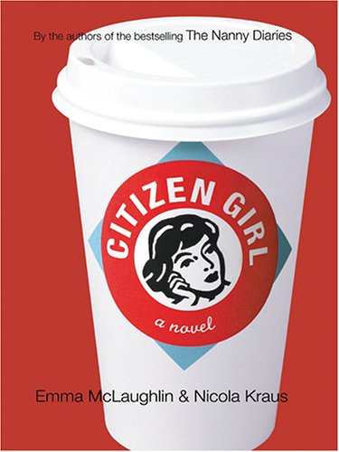 9780786274338: Citizen Girl (Thorndike Core)