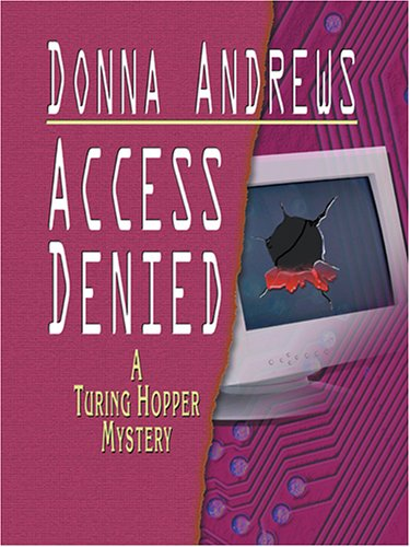 Access Denied: Donna Andrews