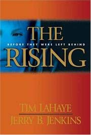 9780786274536: The Rising: Antichrist Is Born (Before They Were Left Behind, Book 1)