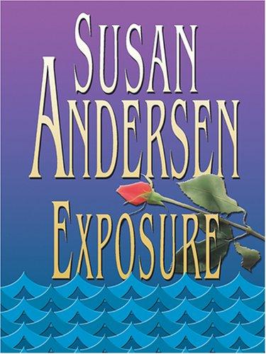 9780786274567: Exposure (Thorndike Press Large Print Romance Series)
