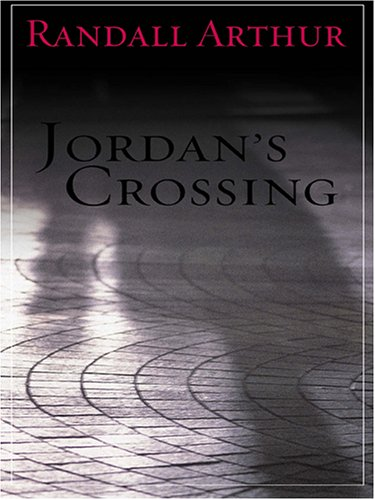 9780786275021: Jordan's Crossing (Thorndike Press Large Print Christian Mystery)