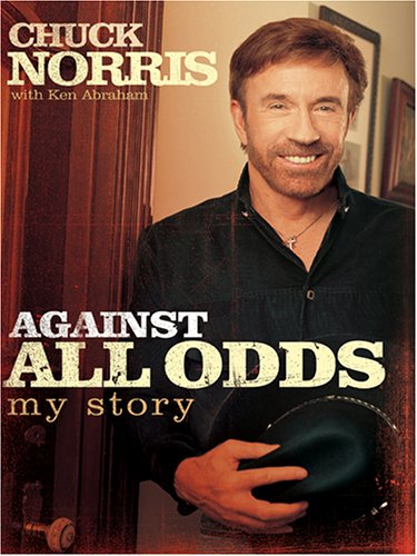 9780786275199: Against All Odds: My Story (Thorndike Press Large Print Biography Series)