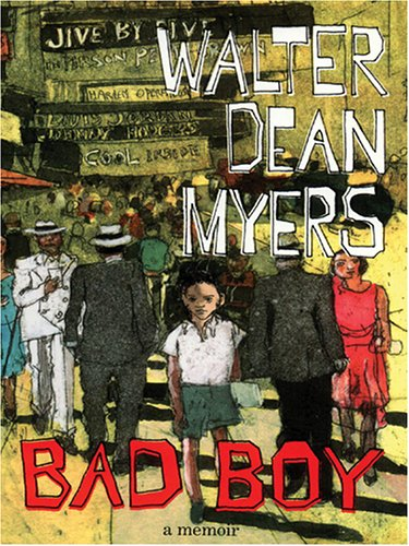 9780786275373: Bad Boy: A Memoir (Thorndike Literacy Bridge)