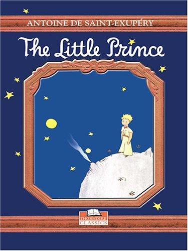 The Little Prince: Antoine de Saint