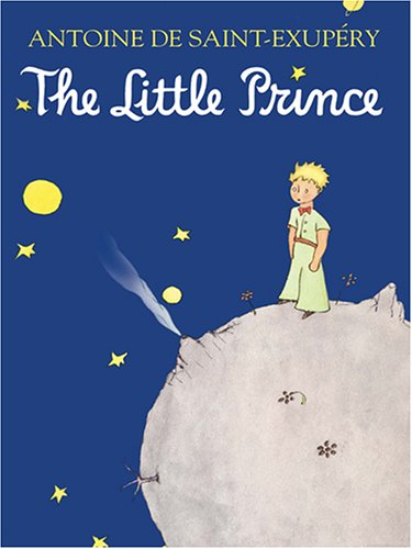 9780786275397: The Little Prince (Thorndike Classics)