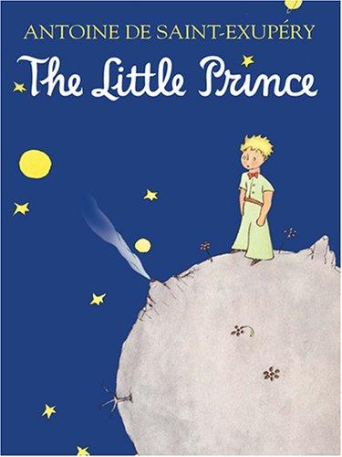 The Little Prince: Antoine de Saint-Exupery