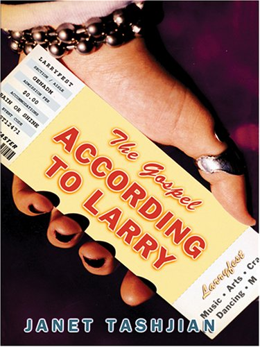 9780786275434: The Gospel According To Larry