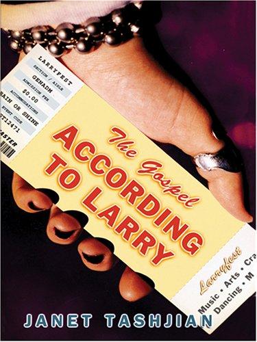 9780786275434: The Gospel According To Larry