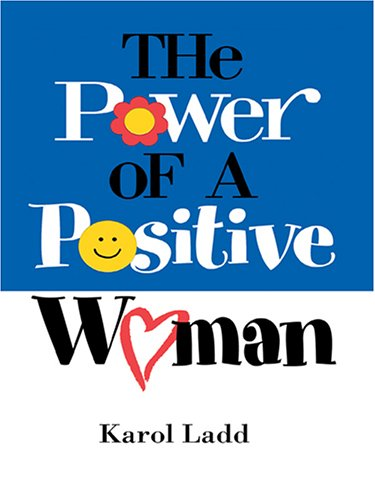 9780786275458: The Power Of A Positive Woman