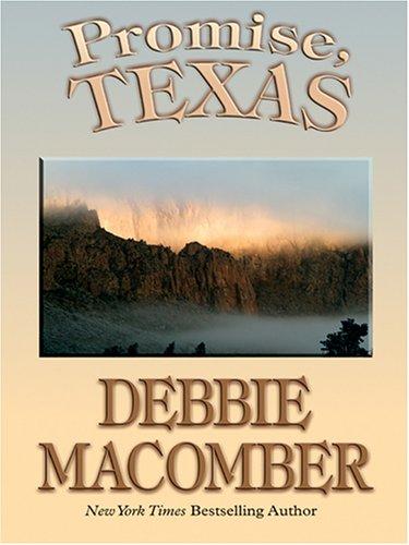 9780786275700: Promise, Texas (Thorndike Press Large Print Americana Series)