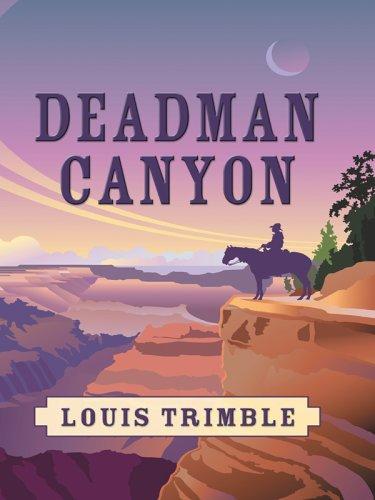 9780786275892: Deadman Canyon