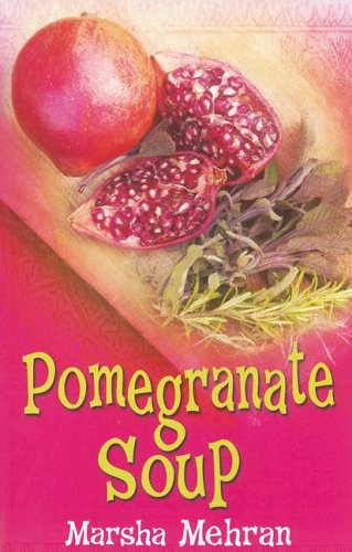 9780786275984: Pomegranate Soup
