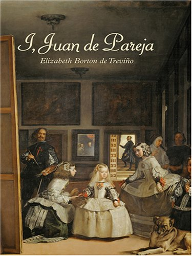 9780786276660: I, Juan de Pareja (Thorndike Press Large Print Literacy Bridge Series)
