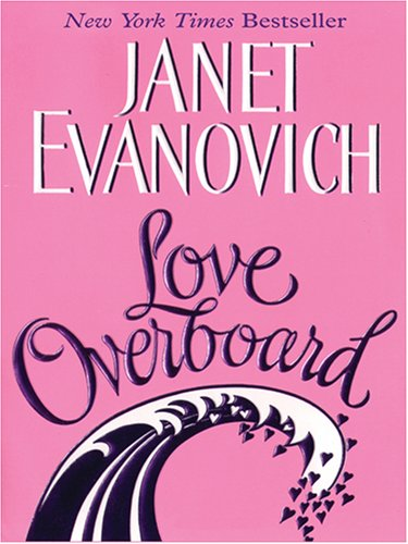 9780786276684: Love Overboard (Thorndike Core)