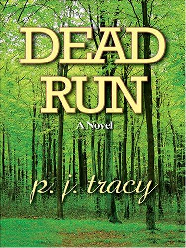 9780786276738: Dead Run (Thorndike Core)