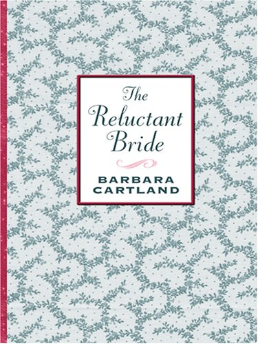 9780786276790: The Reluctant Bride (Thorndike Gentle Romance)