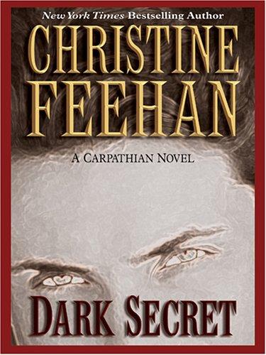 9780786276820: Dark Secret (The Carpathians (Dark) Series, Book 12)