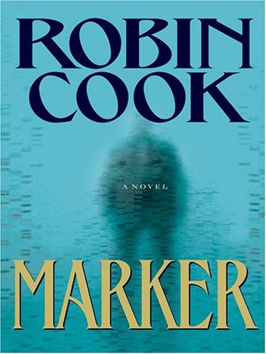 9780786276868: Marker (Thorndike Press Large Print Basic Series)