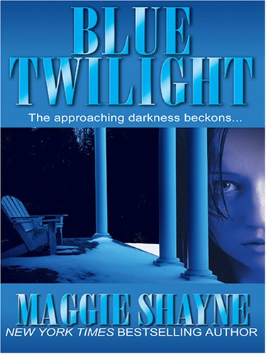9780786276943: Blue Twilight