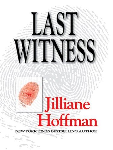 9780786277100: Last Witness