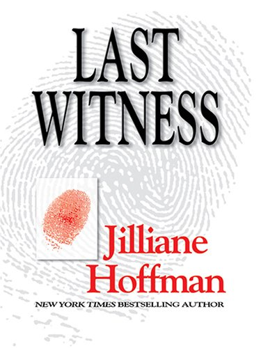 9780786277100: Last Witness (Basic)