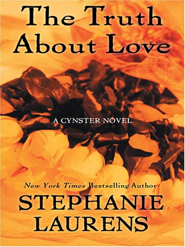 9780786277124: The Truth About Love (A Cynster Novel)