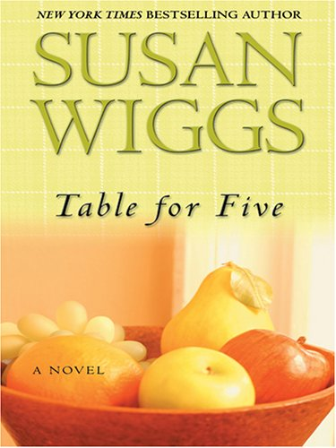 Table For Five: Susan Wiggs