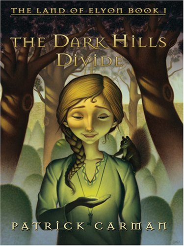 9780786277520: The Dark Hills Divide