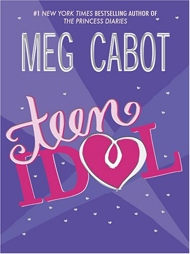 9780786277605: Teen Idol (Thorndike Press Large Print Literacy Bridge Series)