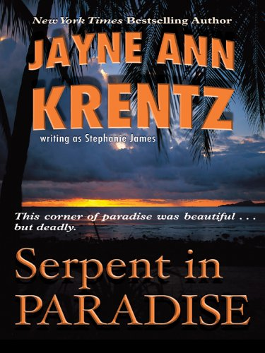 9780786277643: Serpent in Paradise