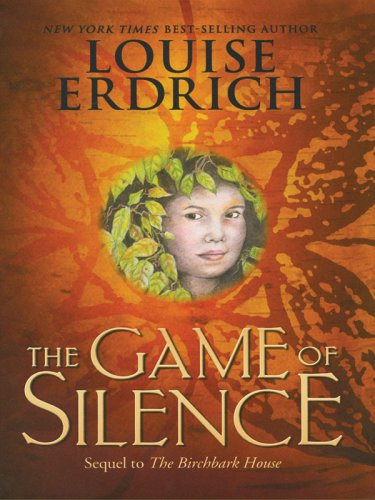 9780786277681: The Literacy Bridge - Large Print - The Game Of Silence