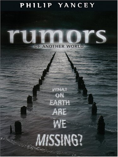 9780786277742: Rumors of Another World: What on Earth Are We Missing?