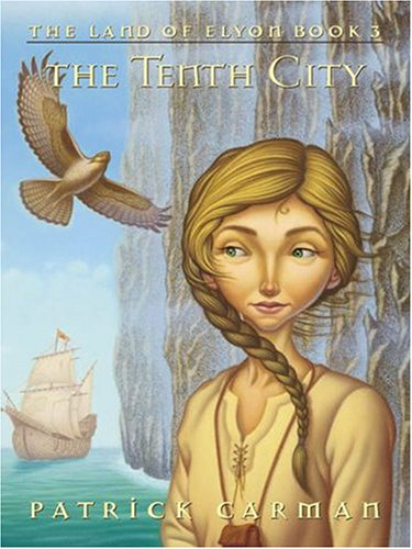 9780786277896: The Tenth City