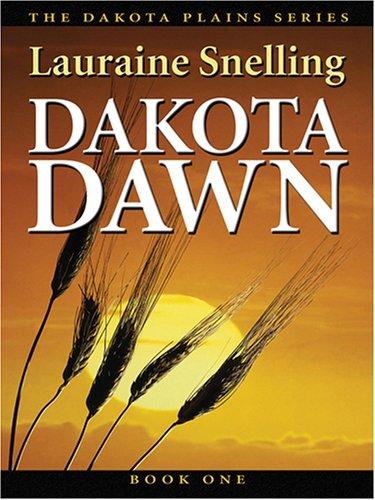 9780786278251: Dakota: Dakota Dawn (Heartsong Novella in Large Print)