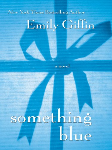 9780786278602: Something Blue