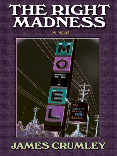 9780786278763: The Right Madness (Thorndike Americana)