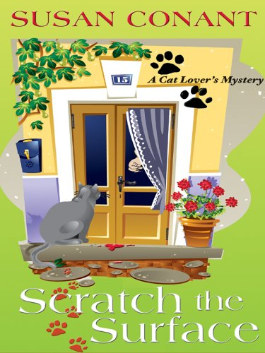 9780786278855: Scratch The Surface: A Cat Lover's Mystery