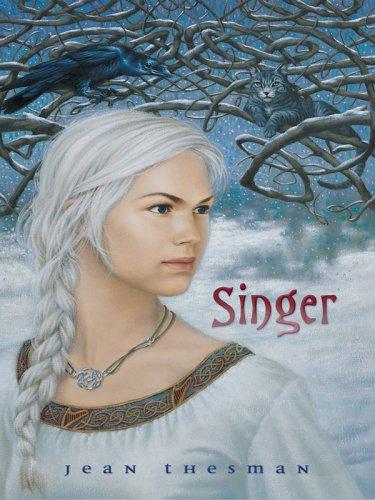 9780786279197: Singer (Thorndike Press Large Print Literacy Bridge Series)