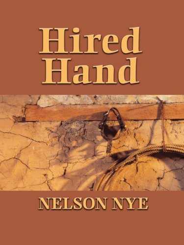 9780786279234: Hired Hand